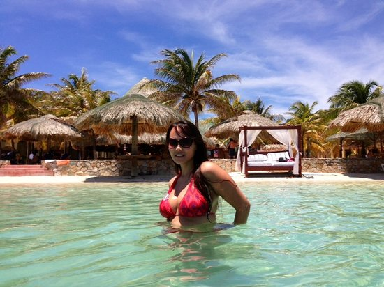 Parrot Tree Beach Resort Honduras Reviews