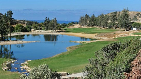 Secret Valley Golf Club : New Secret Valley Golf  Course 18Holes Championship Tony Jacklin Designed By Golf & Land