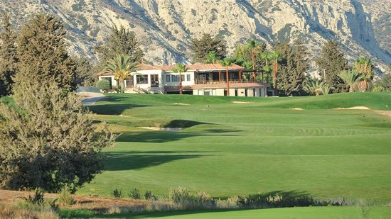 Secret Valley Golf Club : New Secret Valley Golf  Course