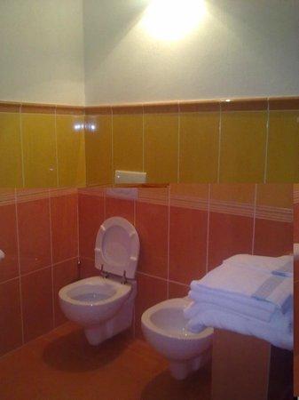 B&B La Coperta Ricamata: bagno
