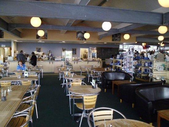 Carnon Downs Garden Centre Cafe