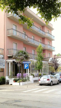 Photo of Hotel Ducale Cattolica
