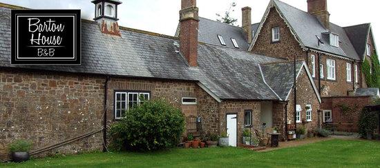 Barton House : House