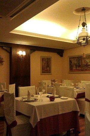 Restaurant Le Sablon
