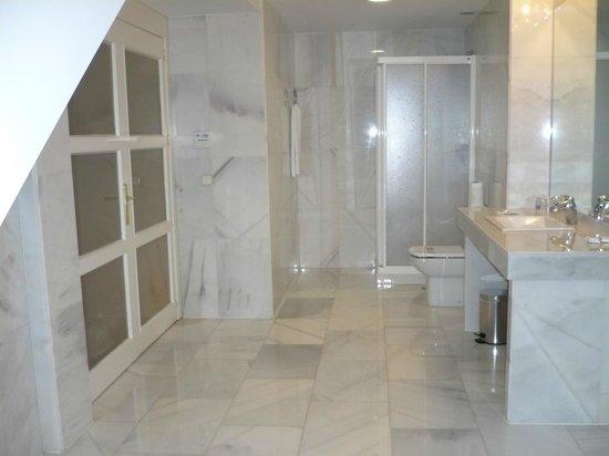 Apartahotel Villa de Parla: suite