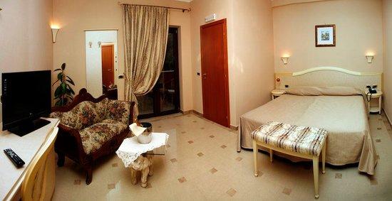 Il Nido Hotel e Ristorante: Suite