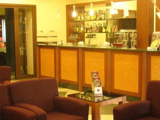 Il Nido Hotel e Ristorante: Bar