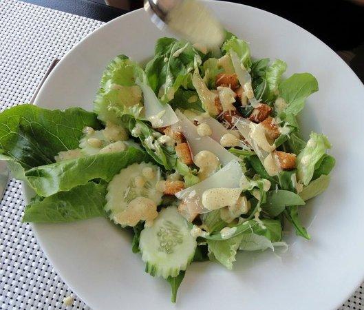 Alimundo Suono : avocado and crab salad-fantastic
