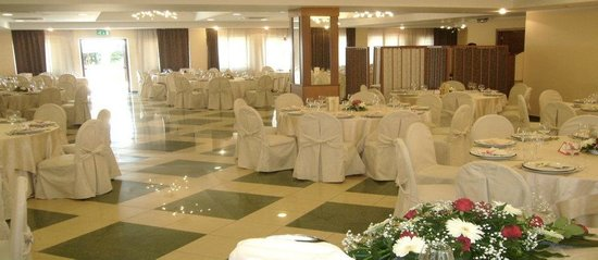 Il Nido Hotel e Ristorante: ristorante