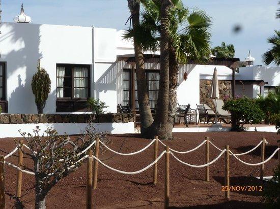 Jardines del Sol : Bungalows