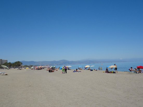 Club Playa Flores: Great beaches to visit