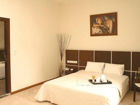 Blue Sea Hotel: Suite