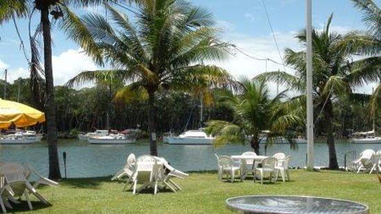 Port Douglas Yacht Club: 抜群のロケーション