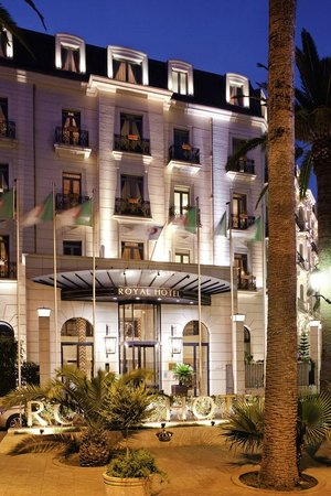 Royal Hotel Oran - MGallery Collection: Royal Hotel