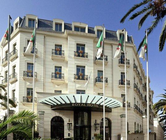 Royal Hotel Oran - MGallery Collection: Royal Hotel