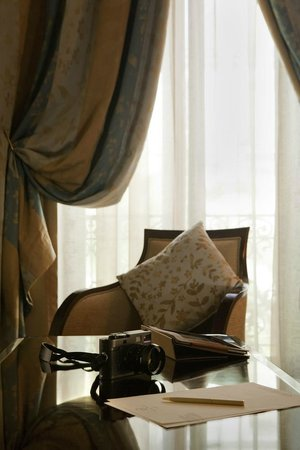 Royal Hotel Oran - MGallery Collection: Chambre