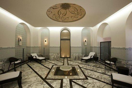 Royal Hotel Oran - MGallery Collection: Centre de bien être