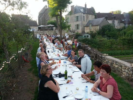 Tripadvisor Restaurant L Artifice