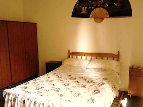 GreenFields B&B: Double bedroom