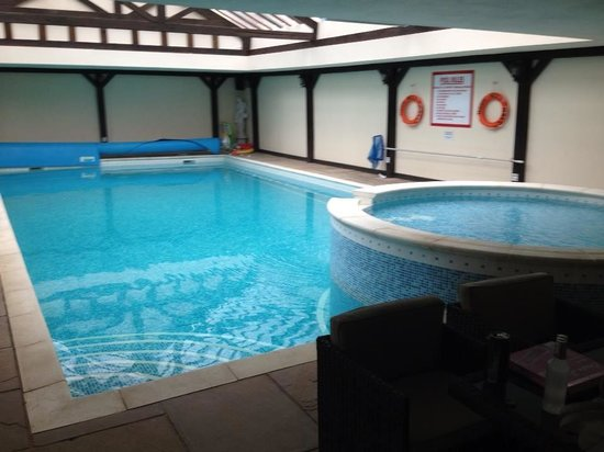 New tupton pictures traveler photos of new tupton - Hotels in derbyshire with swimming pool ...