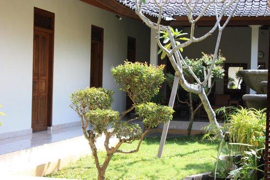 Eve Spa Bali: Le SPA