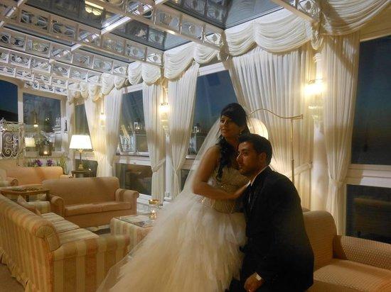 Hotel Corallo Sorrento: Sasi e Melani