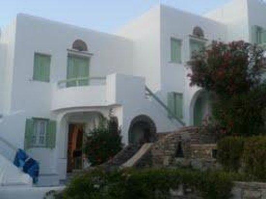 Marina View : alcuni appartamenti