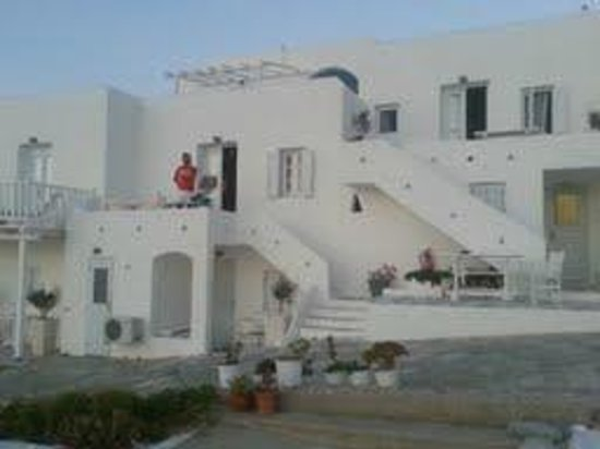 Marina View : appartamenti