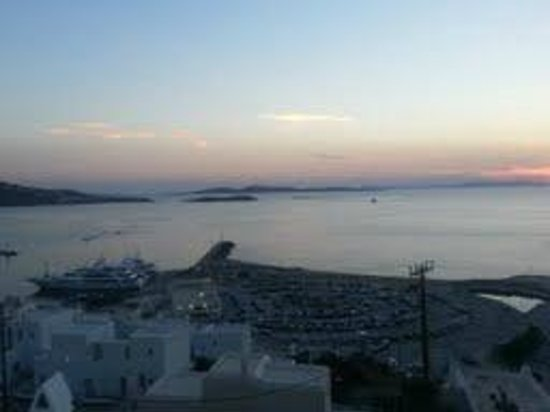 Marina View : vista panoramica
