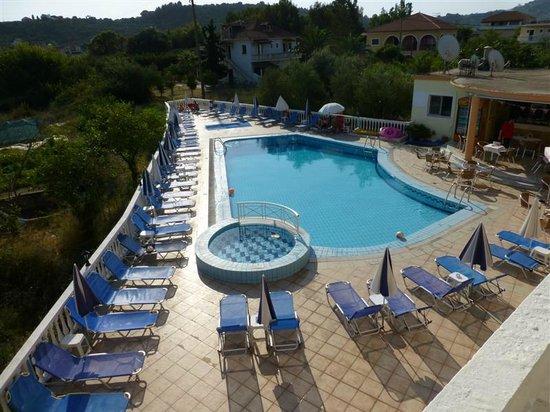 Georgia Apartments : Pool