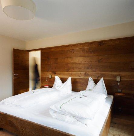 Stallerhof Bed & Breakfast : Zimmer