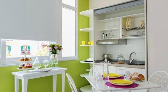 Vila Scaramellino Relais: Appartamento