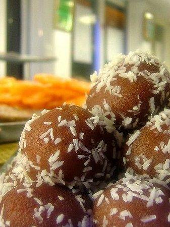 Sangam Tandoori: Sweets