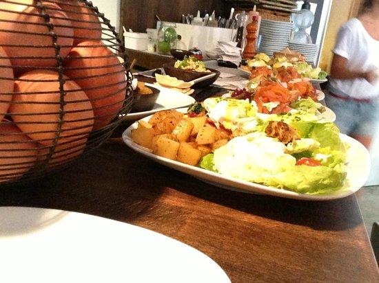 Picnic Restaurant: Brunchling