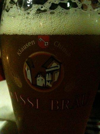 Gassl Brau: Birra Weizen