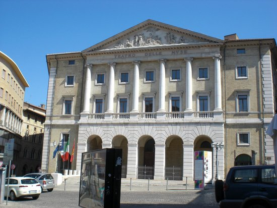 Teatro delle Muse