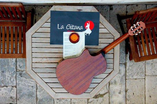 Restaurant La Gitana