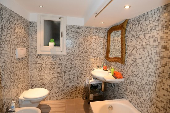 For My Friends B&B: bagno