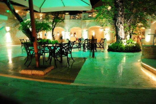 Sandy Lane Hotel : Sandy Lane