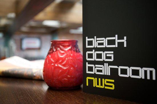 Black Dog Ballroom NWS