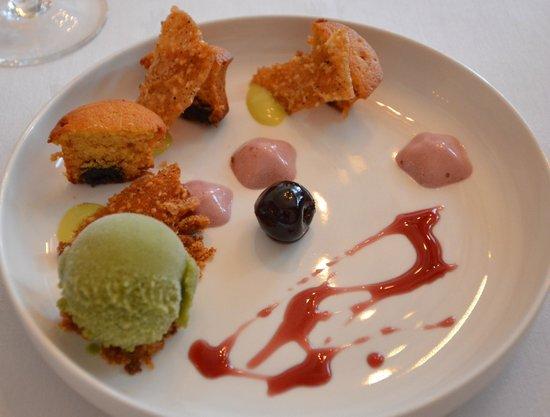 Cucinamarangon: dessert