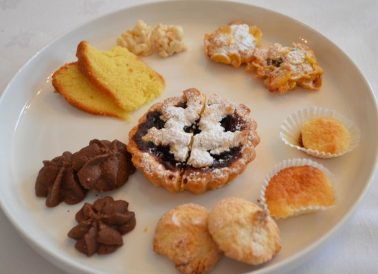 Cucinamarangon: friandises