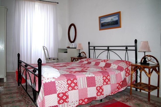 Anna Karistu Accommodation: Fontana