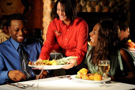 Coushatta Casino Resort: Nine amazing dining options.