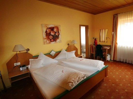 Hotel Rösslwirt: Zimmer Nr 6