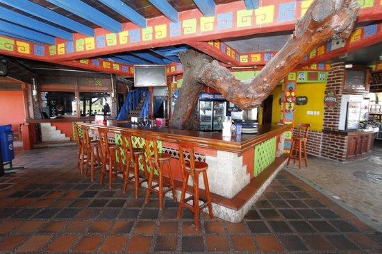 Restaurante Bar Blas El Teso