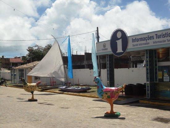 Tourist Information Centre: CIT