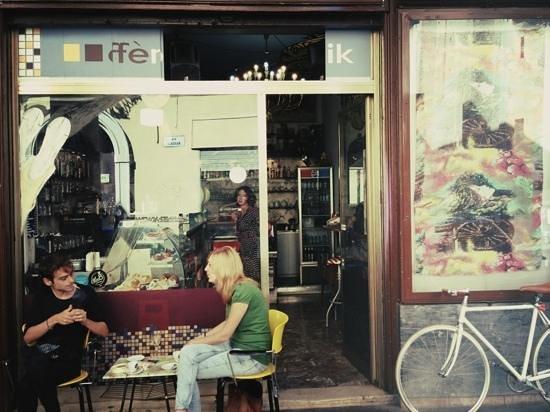 Caffe Rubik : rubik