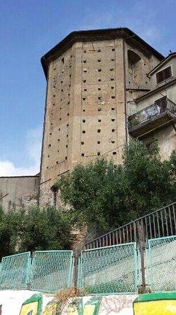 San Fili, إيطاليا: Chiesa dello spirito santo san fili italia