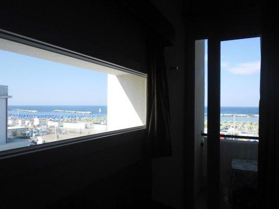 Hotel Life: panorama camera matr. suite 112